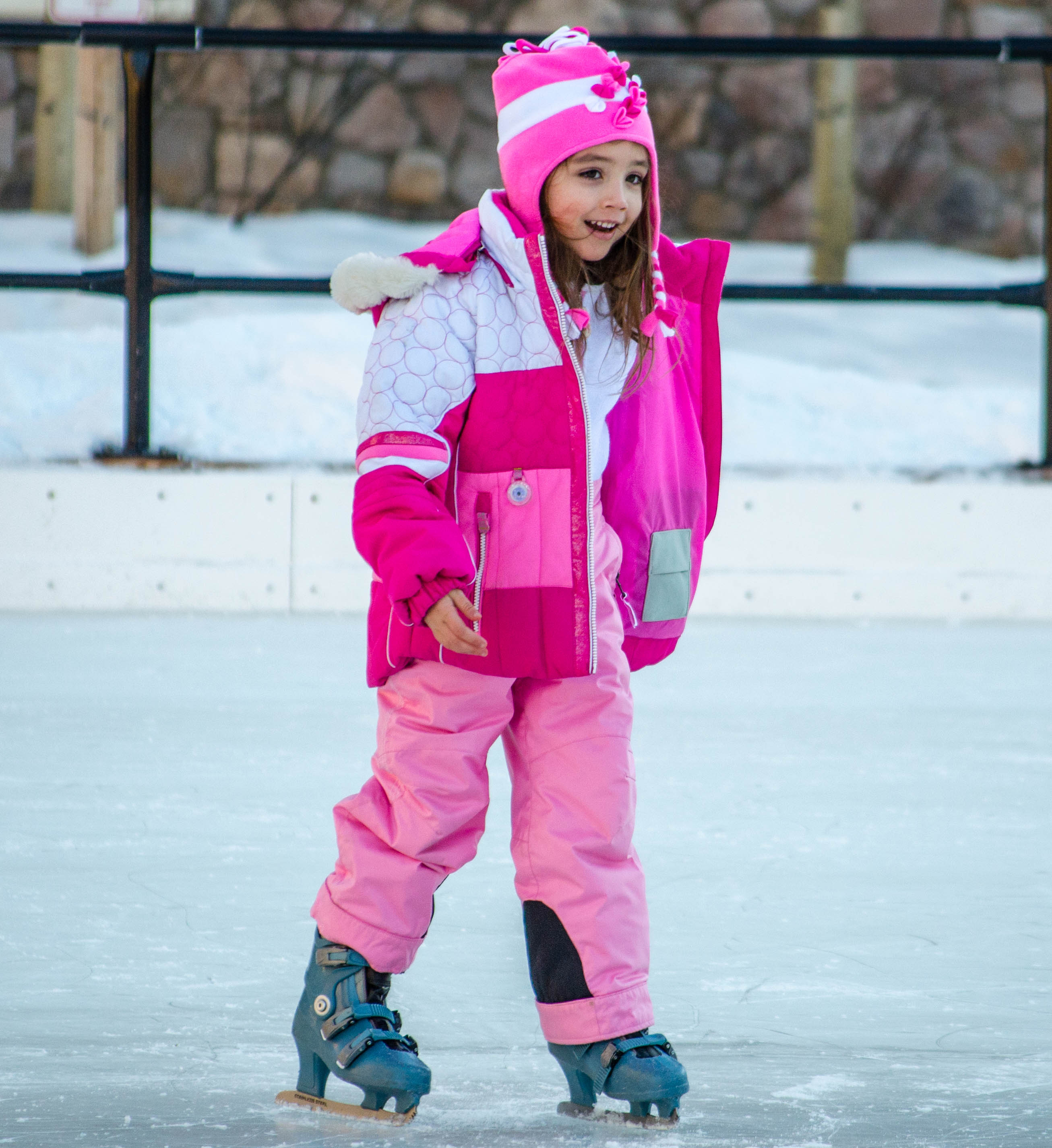 E. Ice Skating
