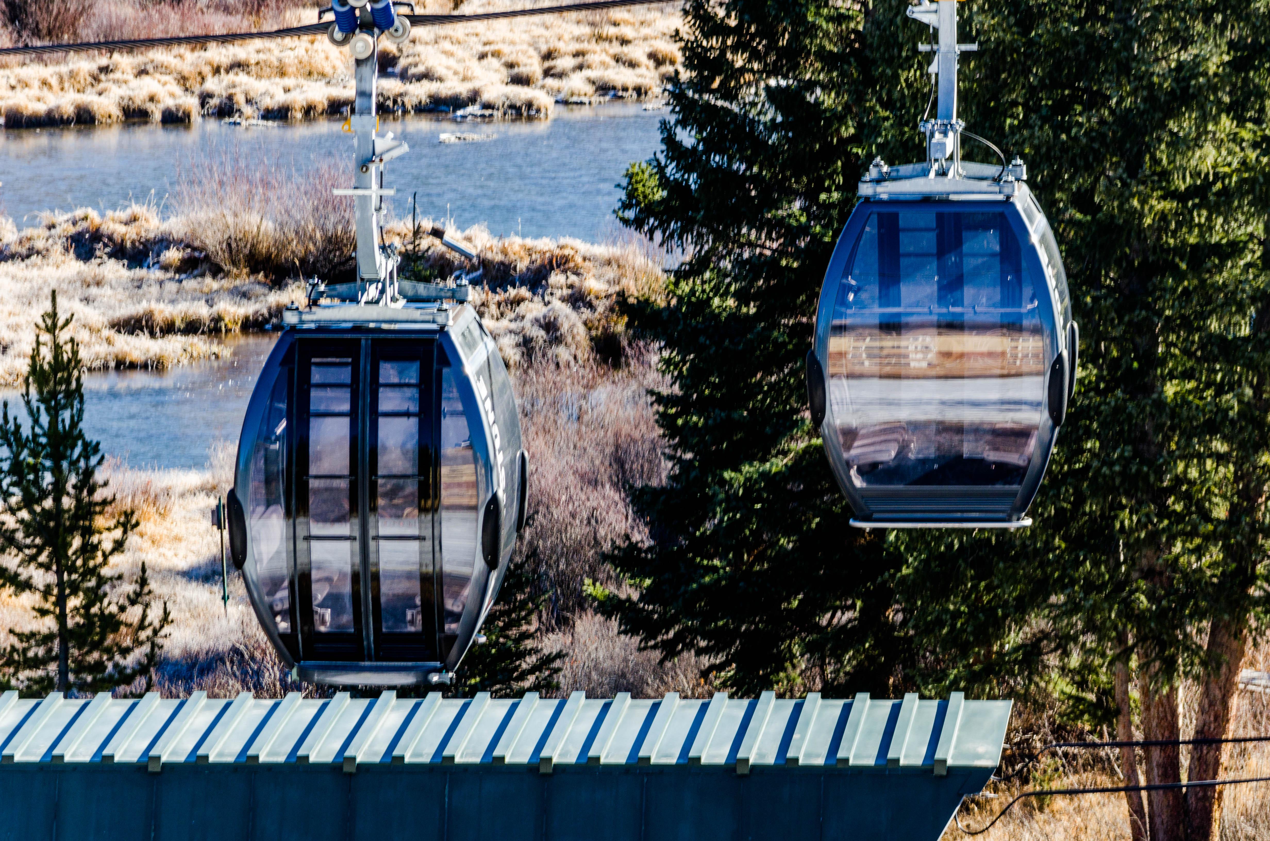 M. Scenic Gondola Ride