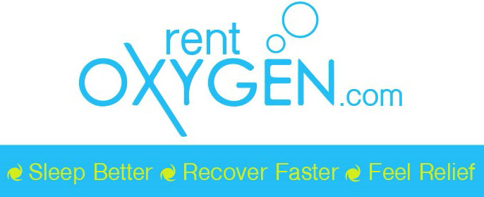 Logo for Rent Oxygen in Summit County