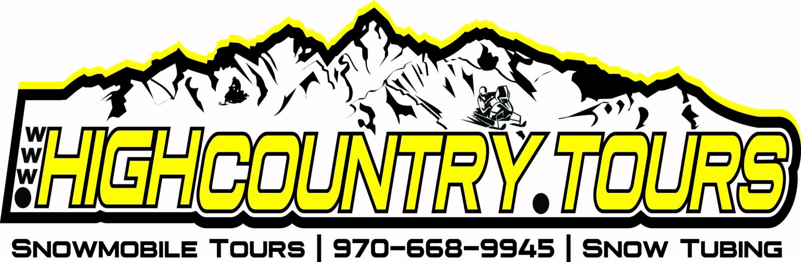 high country tours logo