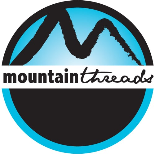 mountain threads logo
