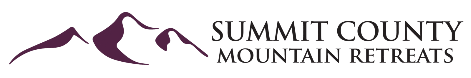 Summit County Mountain Retreats