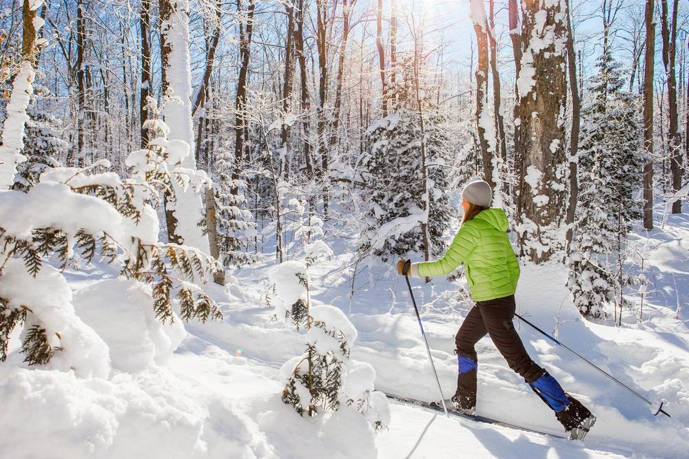 Nordic Skiing in Colorado